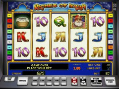 Riches of India slotmachines77.com Novomatic 1/5