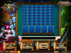 Pirate Of Face The Ace 50 Lines slotmachines77.com Spadegaming 1/5