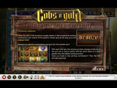 Gobs' Gold slotmachines77.com Inspired Gaming 2/5
