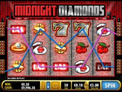 Midnight Diamonds slotmachines77.com Bally 2/5