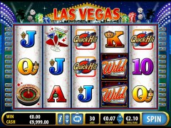 Quick Hit Las Vegas slotmachines77.com Bally 1/5