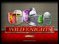 Wild Knights - Barcrest
