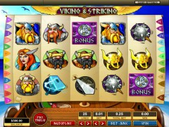 Viking & Striking - Topgame