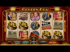 Golden Era - Microgaming