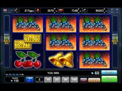 Supreme Hot slotmachines77.com Euro Games Technology 4/5