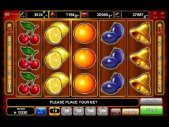 Shining Crown slotmachines77.com Euro Games Technology 1/5