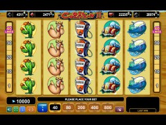 Oil Company II slotmachines77.com Euro Games Technology 1/5