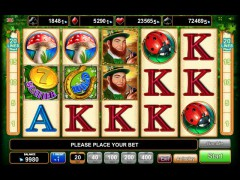 Game of luck - Euro Games Technology