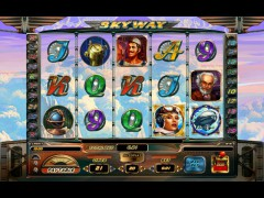 Sky Way slotmachines77.com Playson 1/5