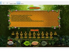 Happy Jungle slotmachines77.com Playson 4/5
