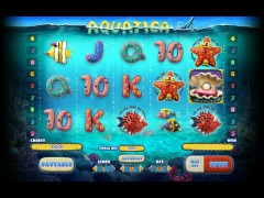Aquatica slotmachines77.com Playson 1/5
