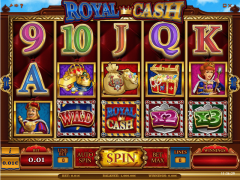 Royal Cash slotmachines77.com iSoftBet 1/5