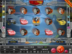 Crazy Motors 9 Lines slotmachines77.com Wirex Games 1/5