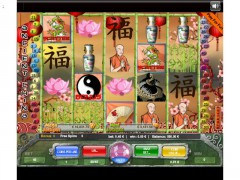 Ancient China 40 Lines slotmachines77.com Wirex Games 1/5