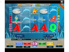Neptune slotmachines77.com Wirex Games 1/5