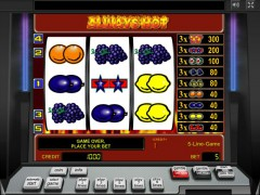 Always hot slotmachines77.com Gaminator 1/5