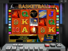 Basketball - Gaminator