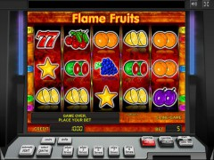 Flame Fruits slotmachines77.com Novoline 1/5