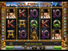 Golden Ark slotmachines77.com Novoline 1/5