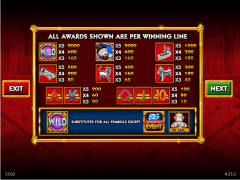 Monopoly Big Event slotmachines77.com William Hill Interactive 3/5