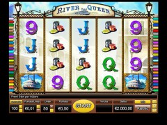 River Queen - Gaminator