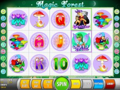 Magic Forest slotmachines77.com SGS Universal 1/5