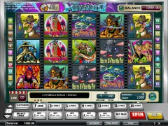 Movie Wood slotmachines77.com iSoftBet 1/5