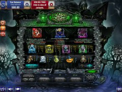 House of Scare slotmachines77.com GamesOS 2/5