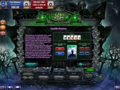 House of Scare slotmachines77.com GamesOS 5/5