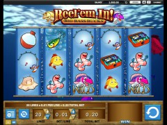 Reel 'em In - William Hill Interactive