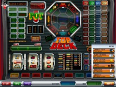 Top Deck slotmachines77.com Simbat 1/5