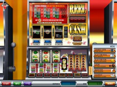 Reel Cash slotmachines77.com Simbat 1/5
