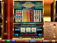 Pays 5 Times slotmachines77.com Simbat 1/5