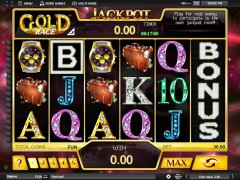 Gold Race slotmachines77.com Espresso Games 1/5