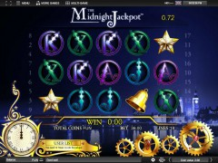 The Midnight Jackpot slotmachines77.com Espresso Games 1/5