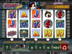 Street Money slotmachines77.com Espresso Games 1/5