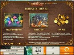 The Epic Journey slotmachines77.com Quickspin 5/5