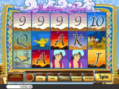 Aladdins Loot slotmachines77.com Saucify 1/5