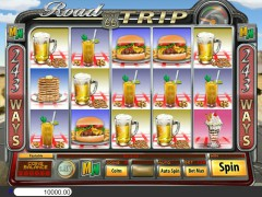Road Trip Max slotmachines77.com Saucify 1/5