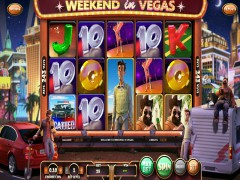 Weekend in Vegas slotmachines77.com iSoftBet 1/5