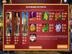 Weekend in Vegas slotmachines77.com iSoftBet 2/5