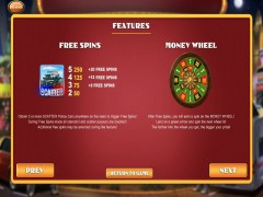 Weekend in Vegas slotmachines77.com iSoftBet 3/5