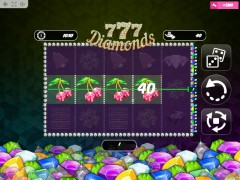 777 Diamonds slotmachines77.com MrSlotty 2/5