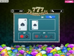 777 Diamonds slotmachines77.com MrSlotty 3/5
