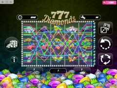 777 Diamonds slotmachines77.com MrSlotty 4/5