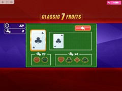 Classic7Fruits slotmachines77.com MrSlotty 3/5
