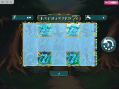 Enchanted 7s slotmachines77.com MrSlotty 2/5