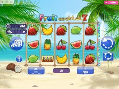 FruitCoctail7 slotmachines77.com MrSlotty 1/5