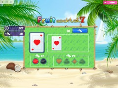 FruitCoctail7 slotmachines77.com MrSlotty 3/5