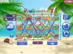 FruitCoctail7 slotmachines77.com MrSlotty 4/5